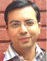 Profile image of Abhinav, Dr Grover