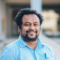 Profile image of Anupam, Dr Kundu