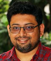 Profile image of Kumar, Dr Aloke