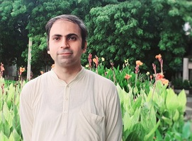 Profile image of Kabeer, Dr Jasuja