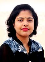 Profile image of Binita, Dr Pathak