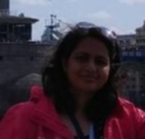 Profile image of Debashree, Dr Chakraborty