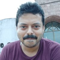 Profile image of Kirtiman, Dr Ghosh