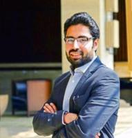 Profile image of Suri, Dr  Manan