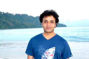 Profile image of Prosenjit, Dr Roy