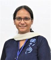 Profile image of Gupta, Dr  Ritu