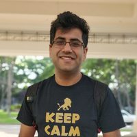 Profile image of Jolly, Dr  Mohit Kumar