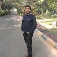 Profile image of Kumar, Dr  Priyadarshi Chinmoy