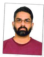 Profile image of Vishal, Dr  Vasan