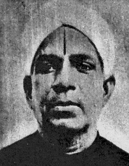 Profile image of Ayyangar, Giyarpuram Nadathur Rangaswami