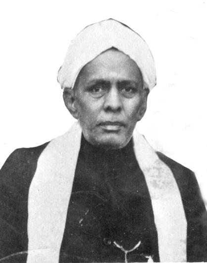 Profile image of Ayyar, T V Ramakrishna