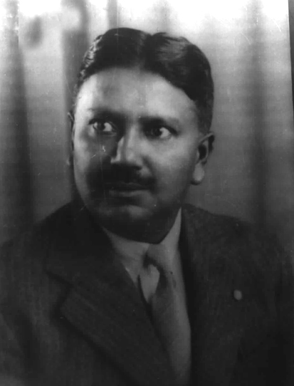 Profile image of Chaudhuri, Haraprasad