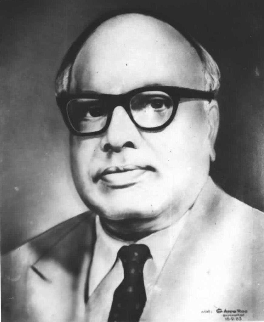 Profile image of Mahadevan, Calamur
