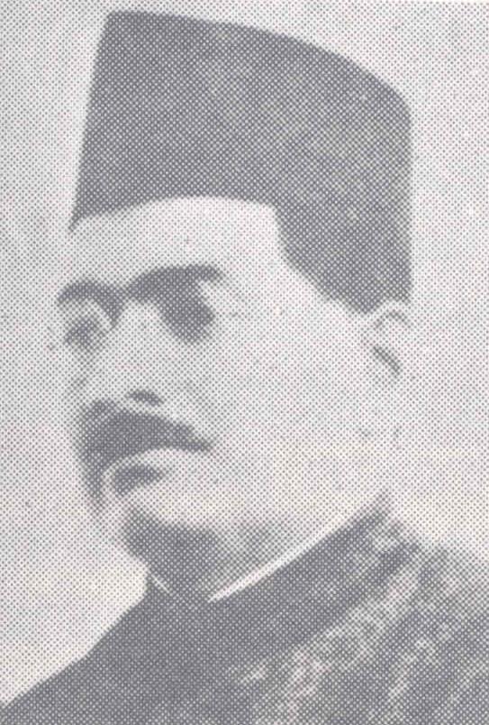 Profile image of Mathur, Krishna Kumar