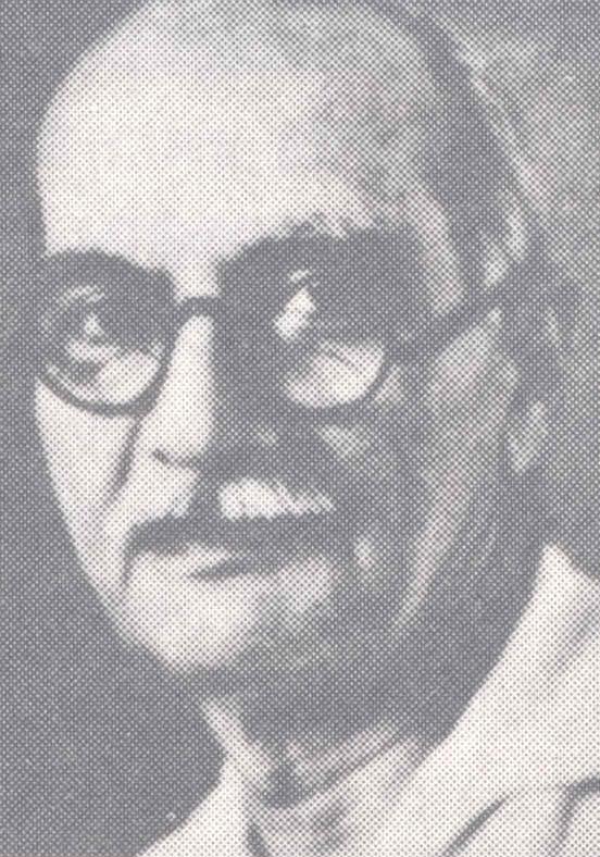 Profile image of Pandya, Kantilal Chhaganlal