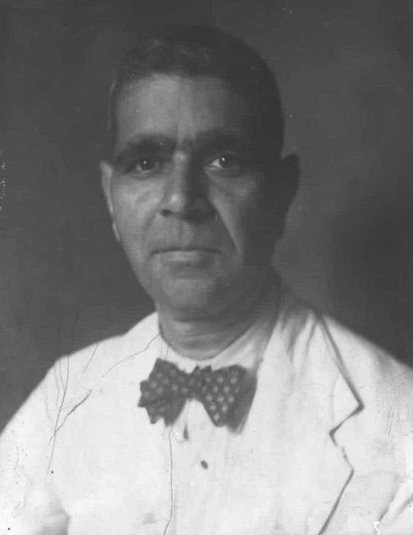 Profile image of Paranjpe, Gopal Ramachandra