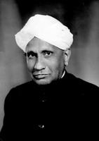 Profile image of Raman,  Chandrasekhara Venkata