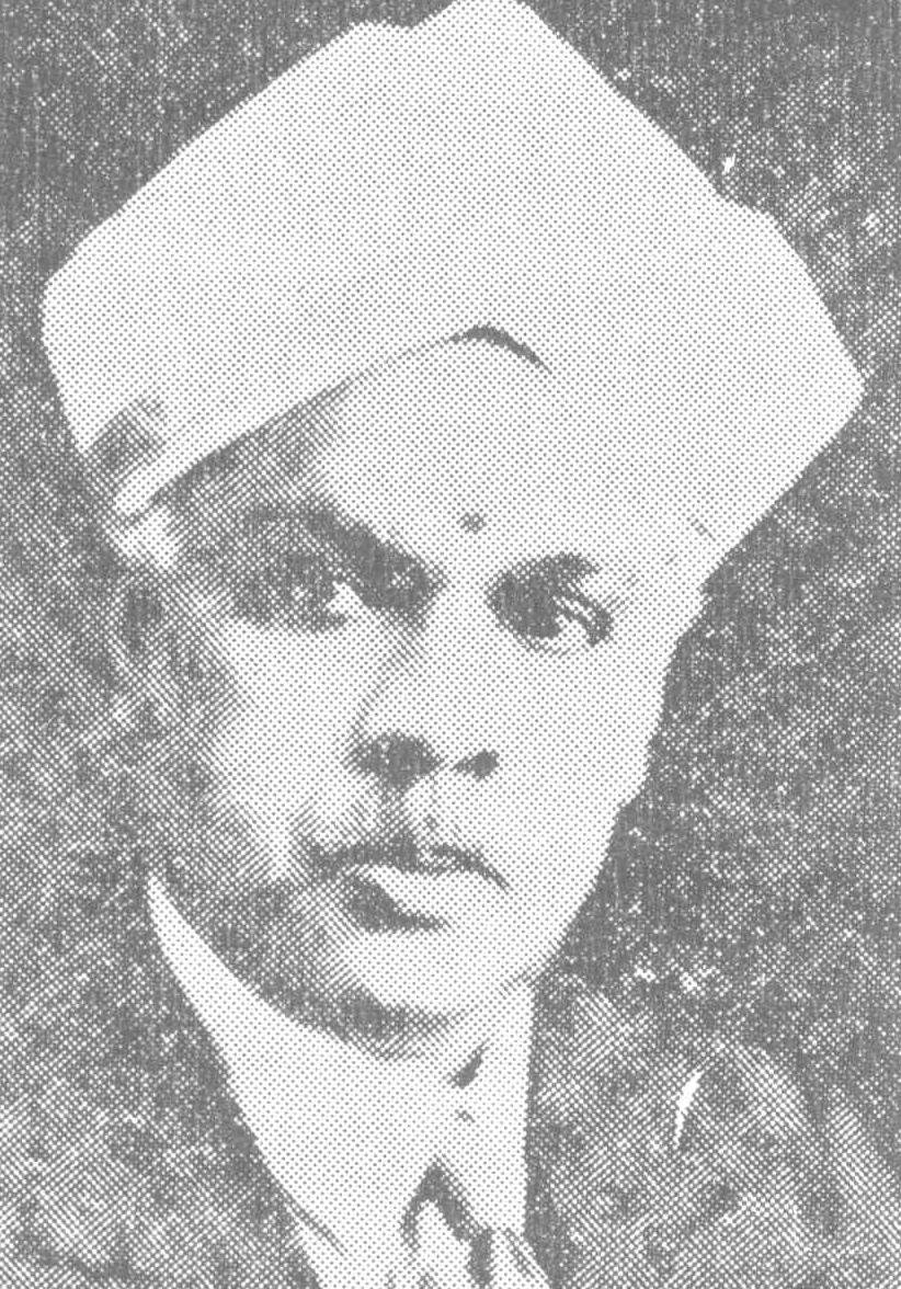Profile image of Rao, Coimbatore Raghavendra Narayana