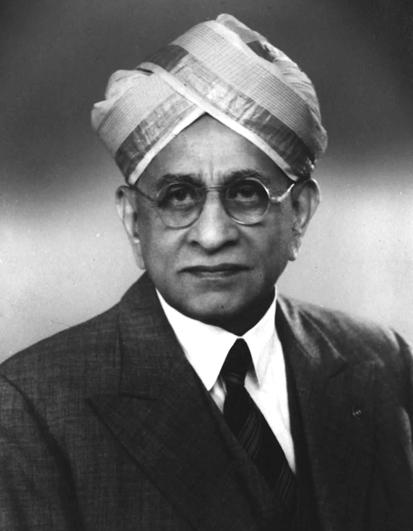 Profile image of Rao, Srikantiah Subba