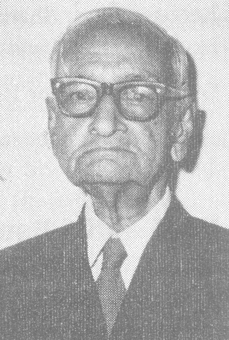 Profile image of Rao, Subbarao Ramachandra