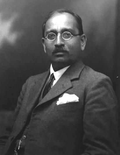Profile image of Sahasrabhudde, D L