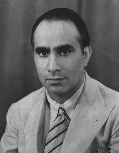 Profile image of Sahni, Mulk Raj