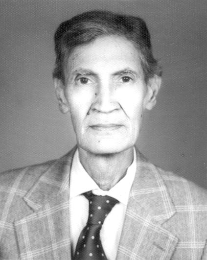 Profile image of Siddiqi, Prof. Mohammad Raziuddin