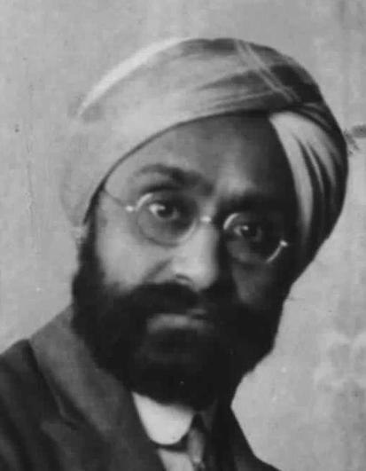 Profile image of Thapar, Gobind Singh