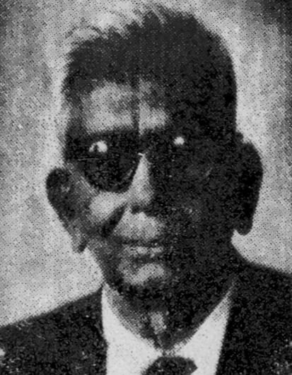 Profile image of Asundi, Rango Krishna