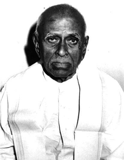 Profile image of Ayyar, Venkatarama Ramanatha