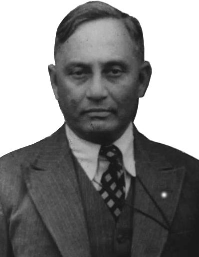 Profile image of Bagchee, Krishnadas