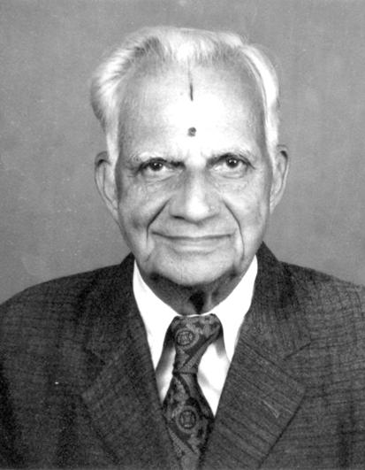 Profile image of Doss, Kadarundalige Sitarama Gururaja