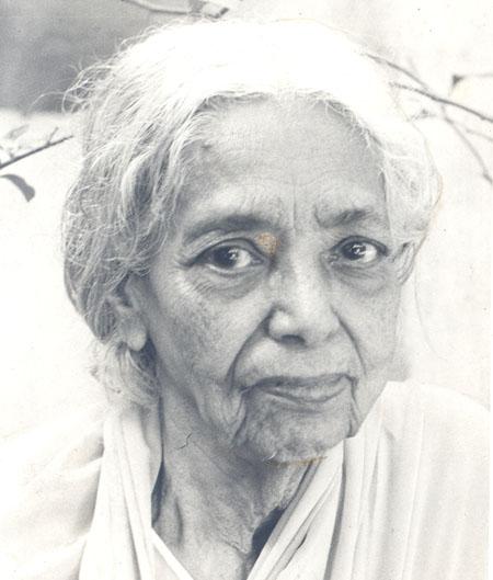 Profile image of Janaki Ammal, Edavaleth Kakkat