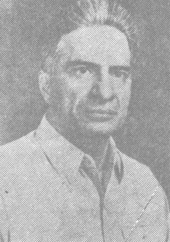 Profile image of Kosambi, Damodar Dharmanand