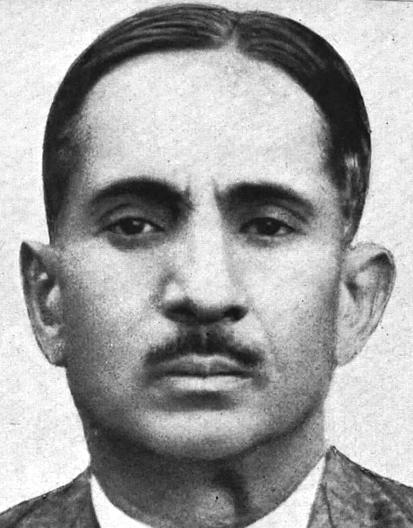 Profile image of Mehta, Karam Chand