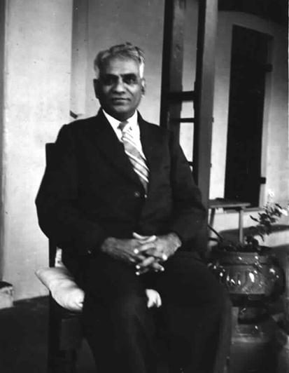 Profile image of Devadatta, S C