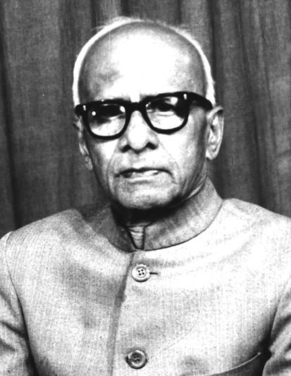 Profile image of Madhavarao, Bangalore Srinivasarao