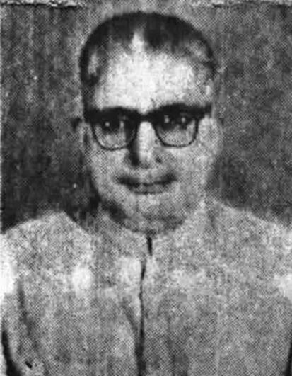 Profile image of Seth, Bhoj Raj