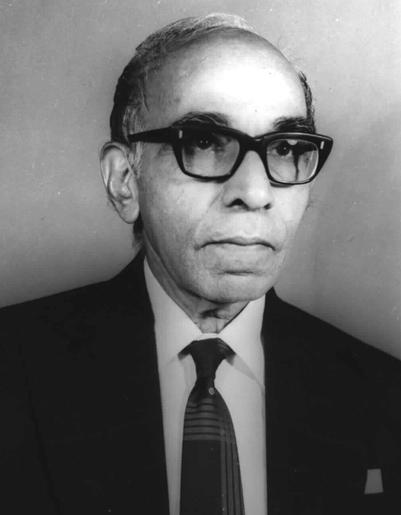 Profile image of Ananthakrishnan, Prof. Ramakrishnaiyer