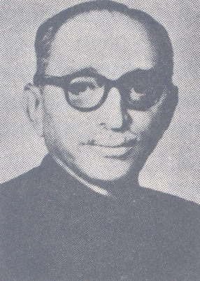Profile image of Bharucha, Faredoon Rustomjee