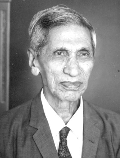 Profile image of Desai, Dr Ranchhodji Dajibhai