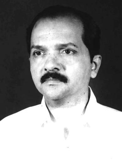 Profile image of Sukhatme, Prof. Pandurang Vasudeo