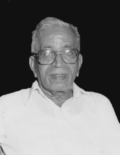 Profile image of Ananthakrishnan, Sekharipuram Venkateswaraiyer