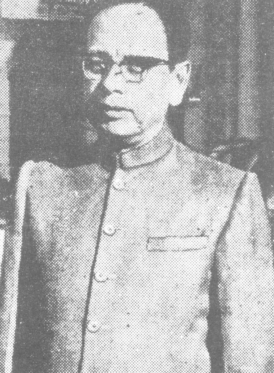 Profile image of Dutt, Siktibhushan