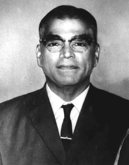 Profile image of Raghavan, Tupil Srinivasa