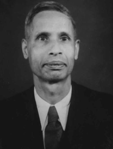 Profile image of Gogate, Damodar Vinayak