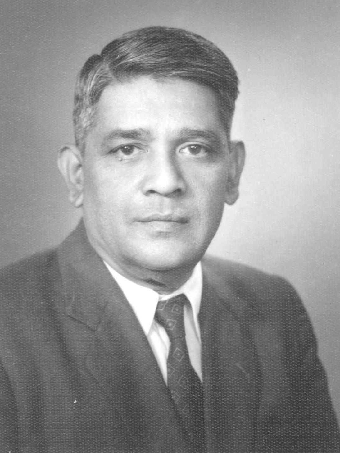 Profile image of Ramanujam, Srinivasa