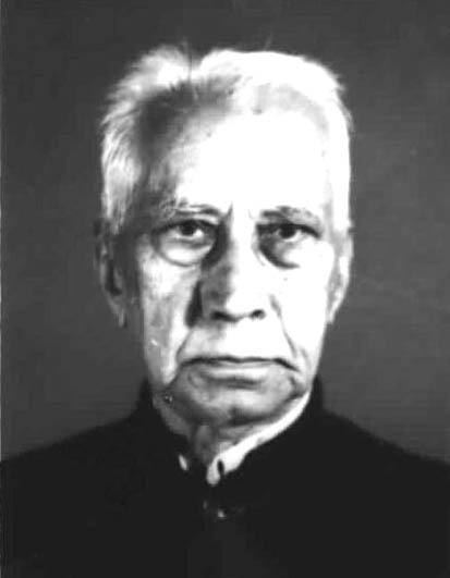 Profile image of Shastri, Dr Nilkanth Abaji