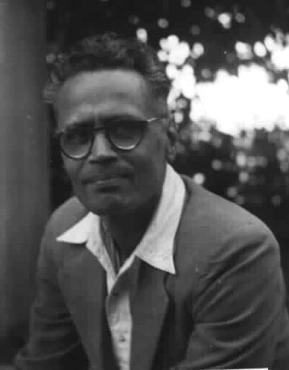 Profile image of Karve, Dinakar Dhondo