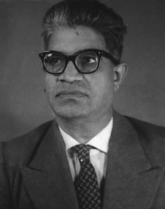 Profile image of Rangaswami, Dr Srinivasa